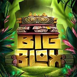 Big Blox spilleautomat