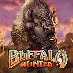 Buffalo Hunter spilleautomat