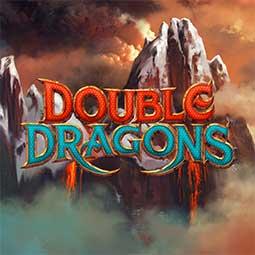 Double Dragons spilleautomat