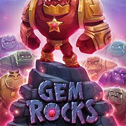 Gem Rocks spilleautomat
