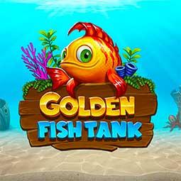 Golden Fish Tank spilleautomat