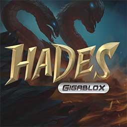 Hades Gigablox spilleautomat