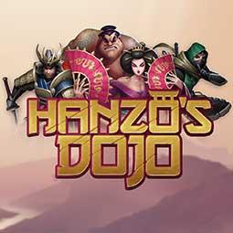 Hanzo's Dojo spilleautomat