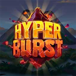 Hyper Burst spilleautomat