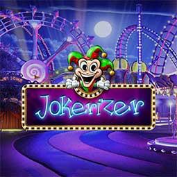 Jokerizer spilleautomat