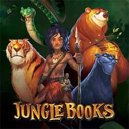 Jungle Books spilleautomat