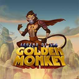 Legend of the Golden Monkey spilleautomat