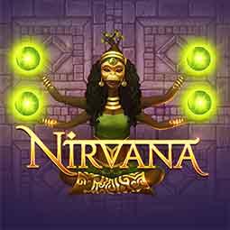 Nirvana spilleautomat