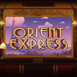 Orient Express spilleautomat