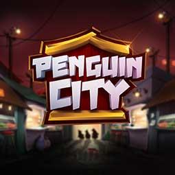 Penguin City spilleautomat