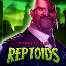 Raptoids spilleautomat