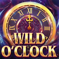 Wild O'Clock spilleautomat
