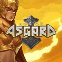 Age of Asgard spilleautomat
