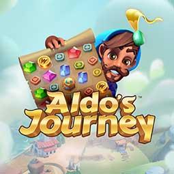 Aldos Journey spilleautomat