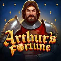 Arthur's Fortune spilleautomat