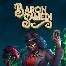 Baron Samedi spilleautomat