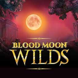 Blood Moon Wilds spilleautomat