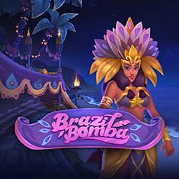 Brazil Bomba spilleautomat