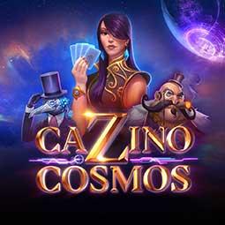 Cazino Cosmos spilleautomat