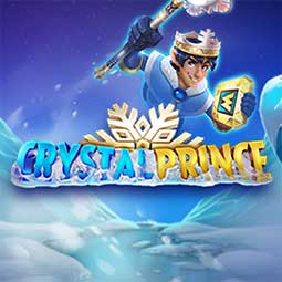 Crystal Prince spilleautomat
