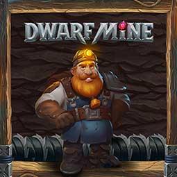 Dwarf Mine spilleautomat