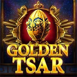 Golden Tsar spilleautomat