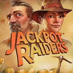 Jackpot Raiders spilleautomat