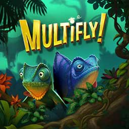 Multifly spilleautomat