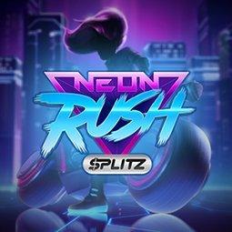 Neon Rush Splitz spilleautomat