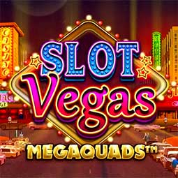 Slot Vegas MegaQuads spilleautomat
