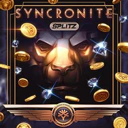 Syncronite - Splitz spilleautomat