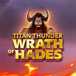 Titan Thunder: The Wrath of Hades spilleautomat