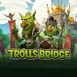 Trolls Bridge spilleautomat