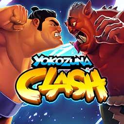 Yokozuna Clash spilleautomat