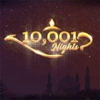 10.001 Nights spilleautomat