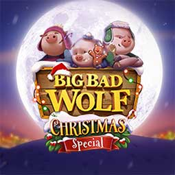 Big Bad Wolf Christmas Special spilleautomat