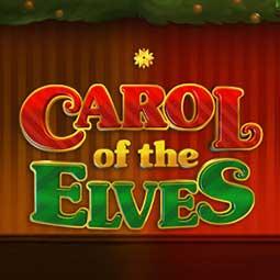 Carol of the Elves spilleautomat