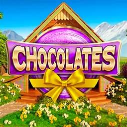Chocolates spilleautomat