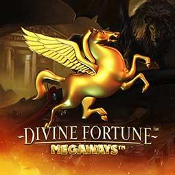 Divine Fortune MegaWays spilleautomat