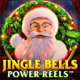 Jingle Bells Power Reels spilleautomat