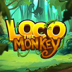 Loco the Monkey spilleautomat