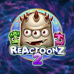 Reactoonz 2 spilleautomat