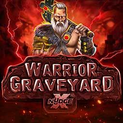 Warrior Graveyard spilleautomat