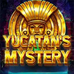 Yucatan's Mystery spilleautomat
