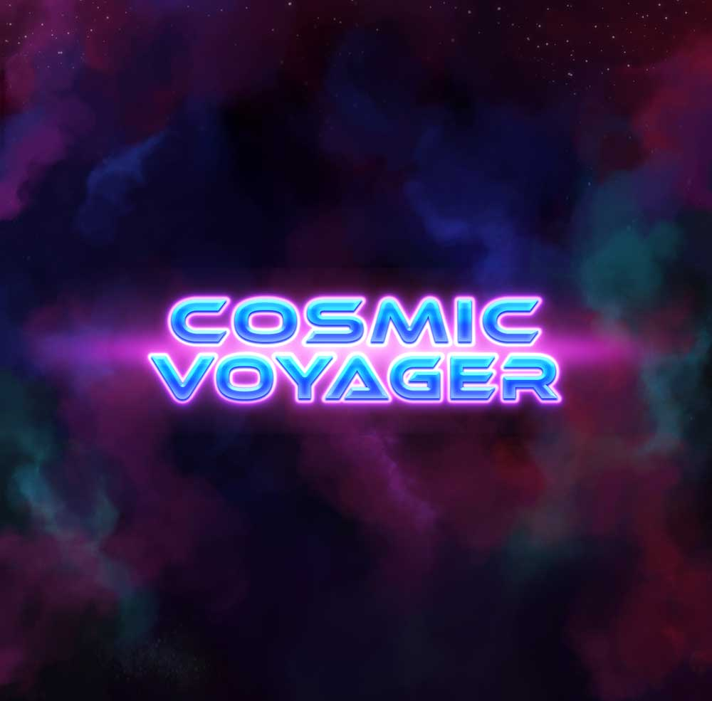 Cosmic Voyager spilleautomat