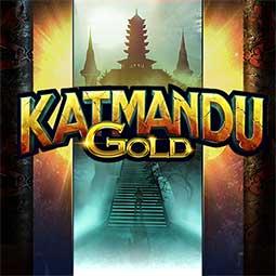 Katmandu Gold spilleautomat logo