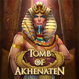Tomb of Akhenaten spilleautomat