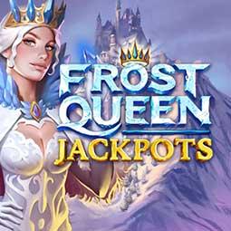 Frost Queen Jackpots spilleautomat