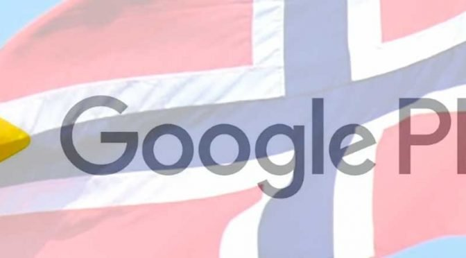 Google Play gambling app Norge