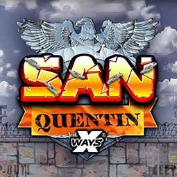 San Quentin spilleautomat